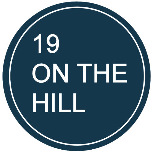 19 On the Hill Logo