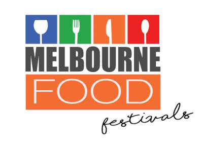Melbourne Food Festivals Logo