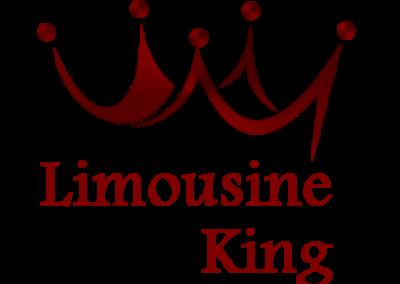 Limousine King Logo