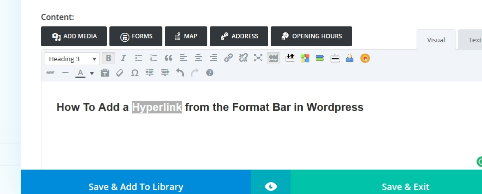 wordpress link to pdf in media library